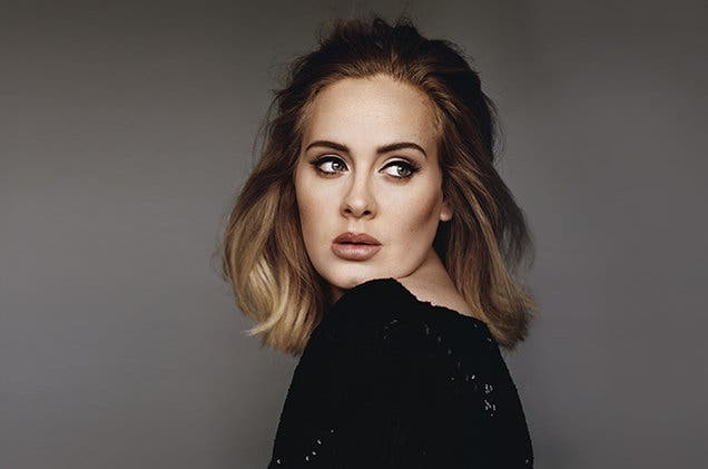 Adele Sing Off Contest Ivory Music