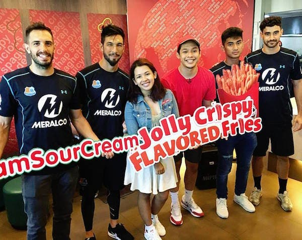 Anj Rodriguez for When in Manila Meet the Team 3