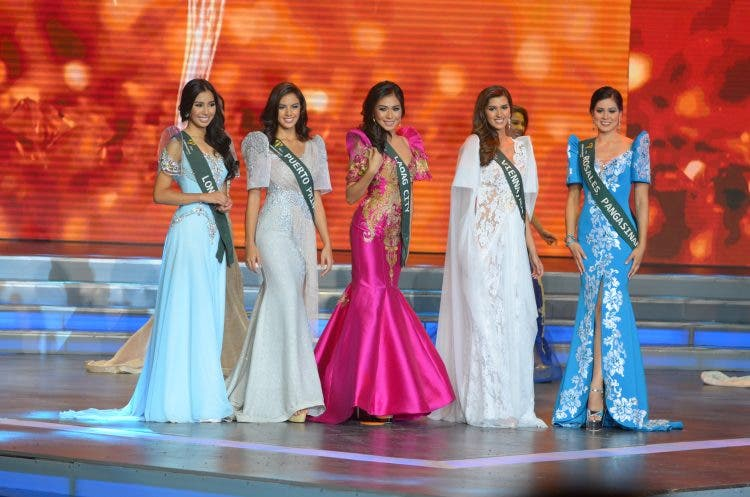 REDFOX Miss Philippines Earth 2016