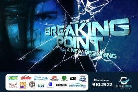 Breaking Point Camp 2016: The First Gigantic Summer Youth Camp in the Philippines!