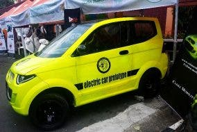 The 5th Philippine EV Summit: Recognizing Institutions Promoting Electric Vehicles in PH