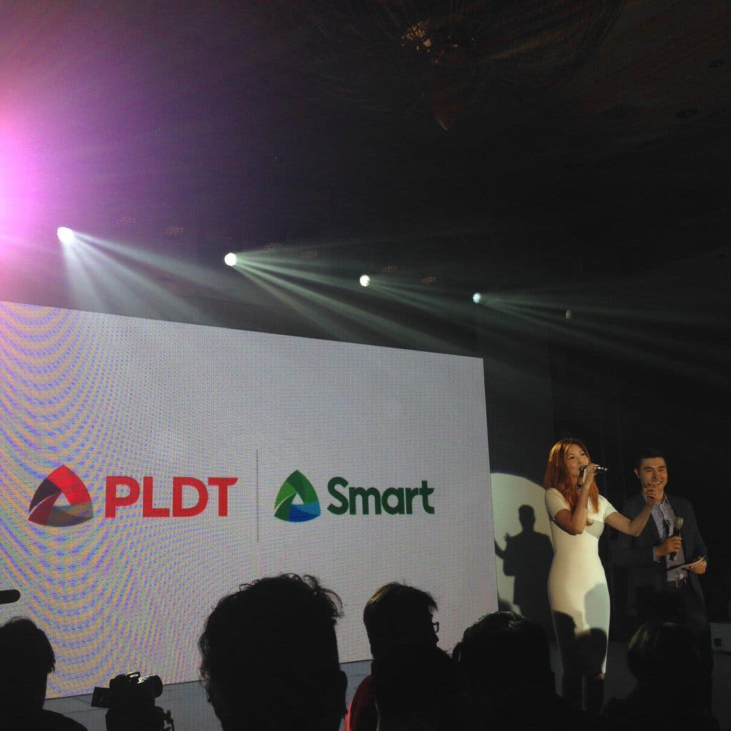 The Meaning behind the New Logos of PLDT and Smart
