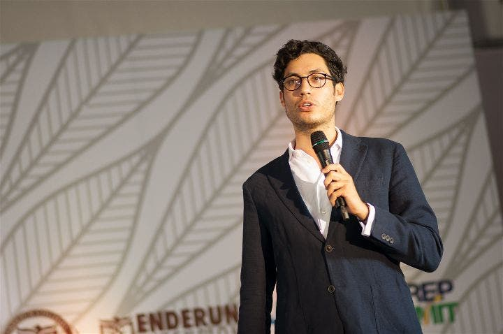 Enderun's Sustainable Enterprise Summit: Promoting Sustainable Practices in Corporations