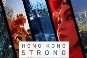 Powerful Travel Video Delves into the Many Layers of Hong Kong