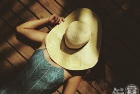PRIMROSE Swimwear: Stand Out Under the Sun