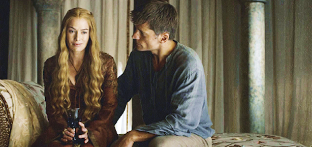 Jaime-and-Cersei Lannister