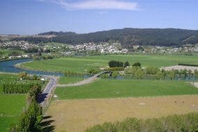 Kaitangata Town in New Zealand is so Underpopulated They Want People To Move There