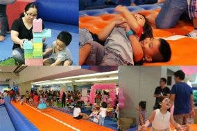 The 3rd Entrepreneur and Franchise Expo and The 4th Baby & Family Expo Philippines!