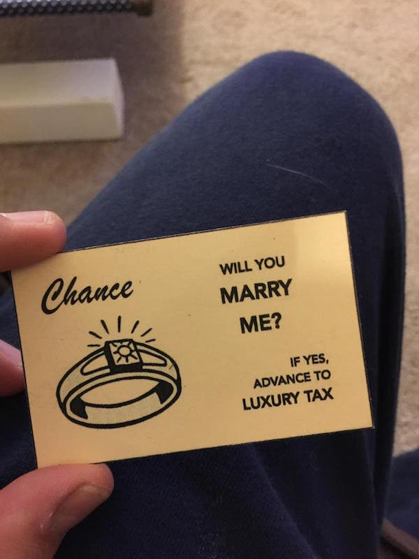 LOOK Guy Proposes Using a Customized Monopoly Board 14