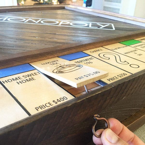 LOOK Guy Proposes Using a Customized Monopoly Board 16