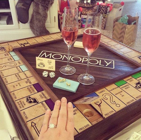 LOOK Guy Proposes Using a Customized Monopoly Board 17