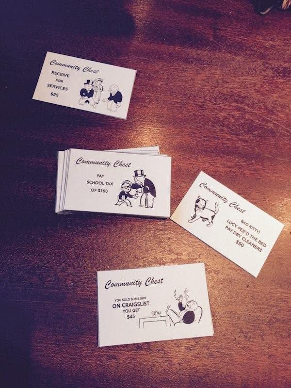 LOOK Guy Proposes Using a Customized Monopoly Board 3