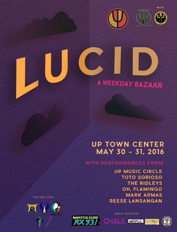 Lucid 2016: A Night of Music and Feels
