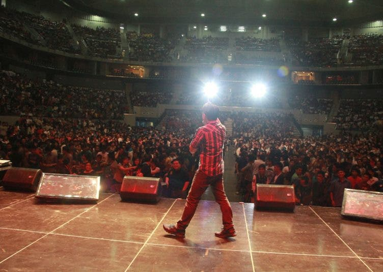 The H.E.A.R.T. of a Filipino Motivational Speaker: How to Deliver a Great Talk