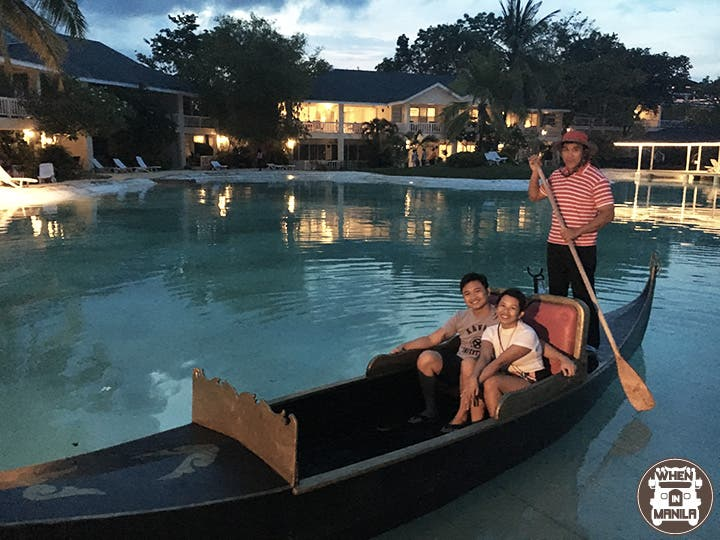 Plantation Bay Cebu 6