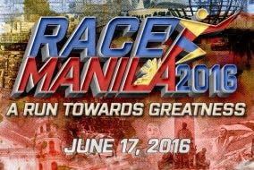 Race Manila 2016: A Race Through Manila's Historic Sites