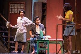 """""""Rak of Aegis"""" is Back! Catch the Hit Filipino Musical This July Till August"""