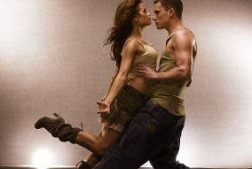 "Channing and Jenna Tatum are Bringing ""Step Up"" Back!"