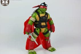 Teenage Mutant Ninja Turtles Toys Rafael