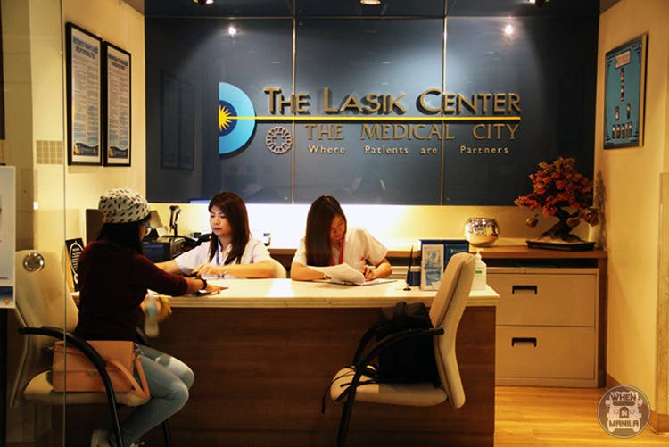 The Medical City - Lasik Center