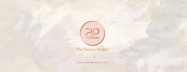 The Passion Project Rebecca Lee