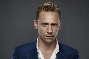 Tom Hiddleston to be the next James Bond Loki Avengers