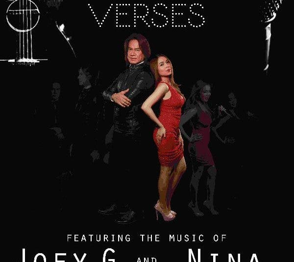 Visions and Verses: The Concert — Featuring Joey G and Nina @ the Music Museum