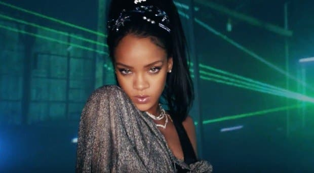 WATCH Calvin Harris Bounces Back with New Music Video with Rihanna