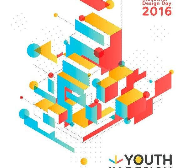 Youth In Design: World Industrial Design Day 2016