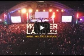 Take Me Back to Wanderland! Watch the Official Wanderland Planet 2016 Aftermovie
