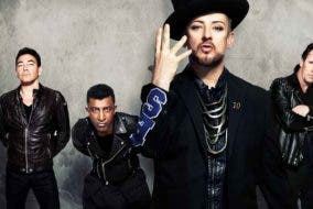 Boy George and Culture Club Live in Manila: Prepare for an Unforgettable Night!