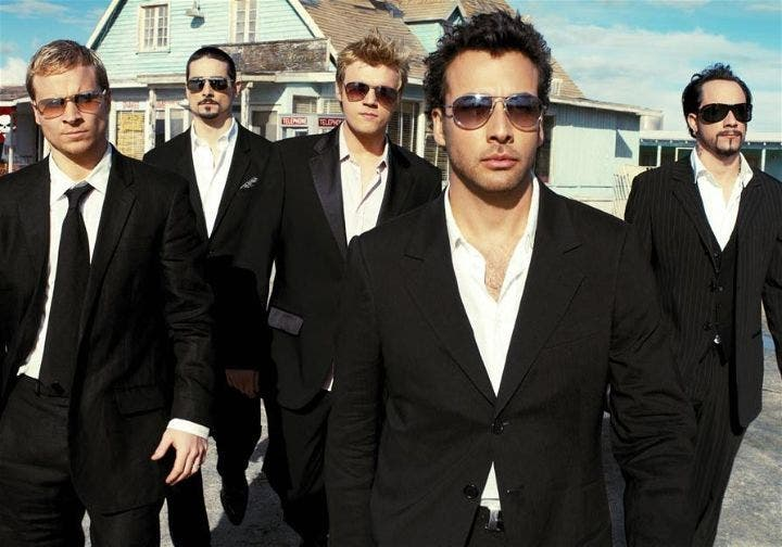 Backstreet's Back! Backstreet Boys Finally Working on New Music!
