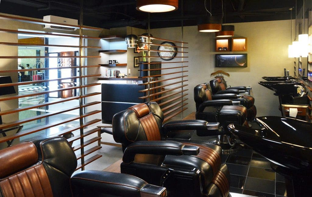 5 Barber Shops to help you get that Sleek and Dapper Look