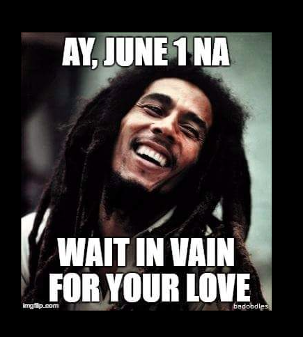 june 1 meme7 funny it's june 1 na & we june 1 na be the only ones happy about it