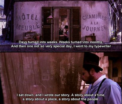 moulin rouge qlc quotes