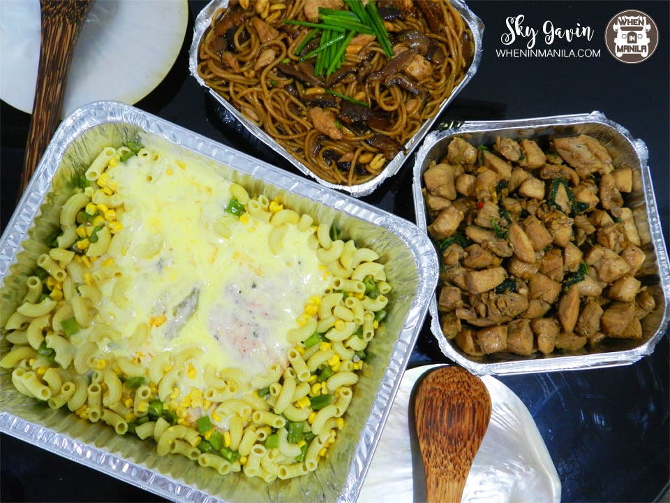 Seven Comfort Cuisine: Delicious Home Cooked Meals delivered right to your Doorstep