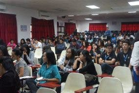 The National Federation of Junior Philippine Institute of Accountants - Region IV First Presidents' Meeting: Largabista