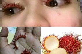 FUNNY: Out of Budget? Here's How to Create DIY False Eyelashes!