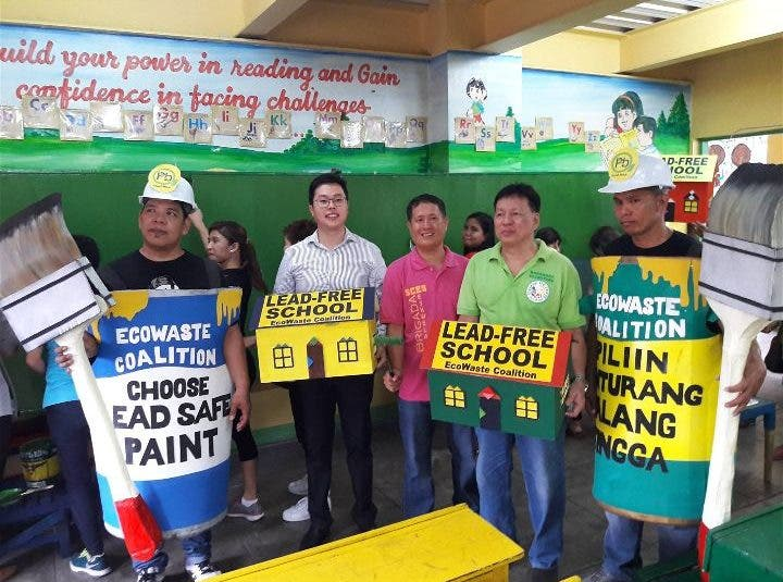 Prime Philippines and DepEd's Brigada Eskwela Program Aims to Provide More Classrooms