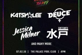The Grandest Social Gathering for College Kids is Happening at The Palace Pool Club this July!
