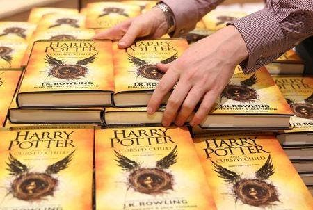 Harry Potter and the Cursed Child: The Play, the Book, and the Possible Movie Adaptation