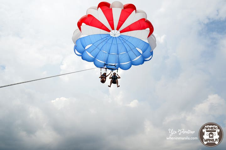 4 Thrilling Activities to Try When in Boracay 2