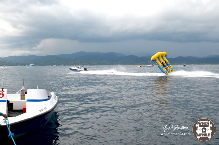 4 Thrilling Activities to Try When in Boracay 3