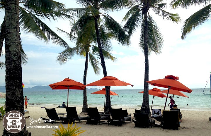 4 Thrilling Activities to Try When in Boracay 4