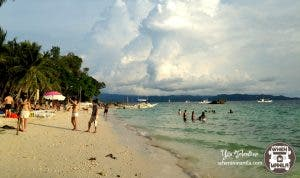 4 Thrilling Activities to Try When in Boracay 5
