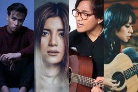 8 Filipino Solo Artists You Should Be Listening To
