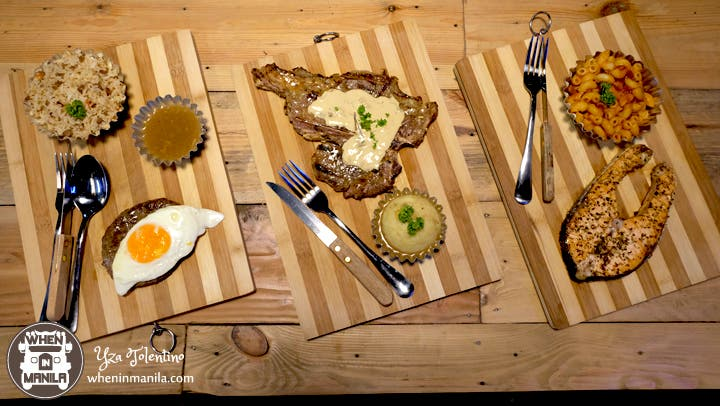 A Foodie Guide On QC's Newest Food Park - The Yard 11