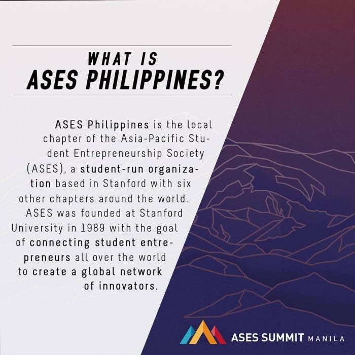 ASES Philippines
