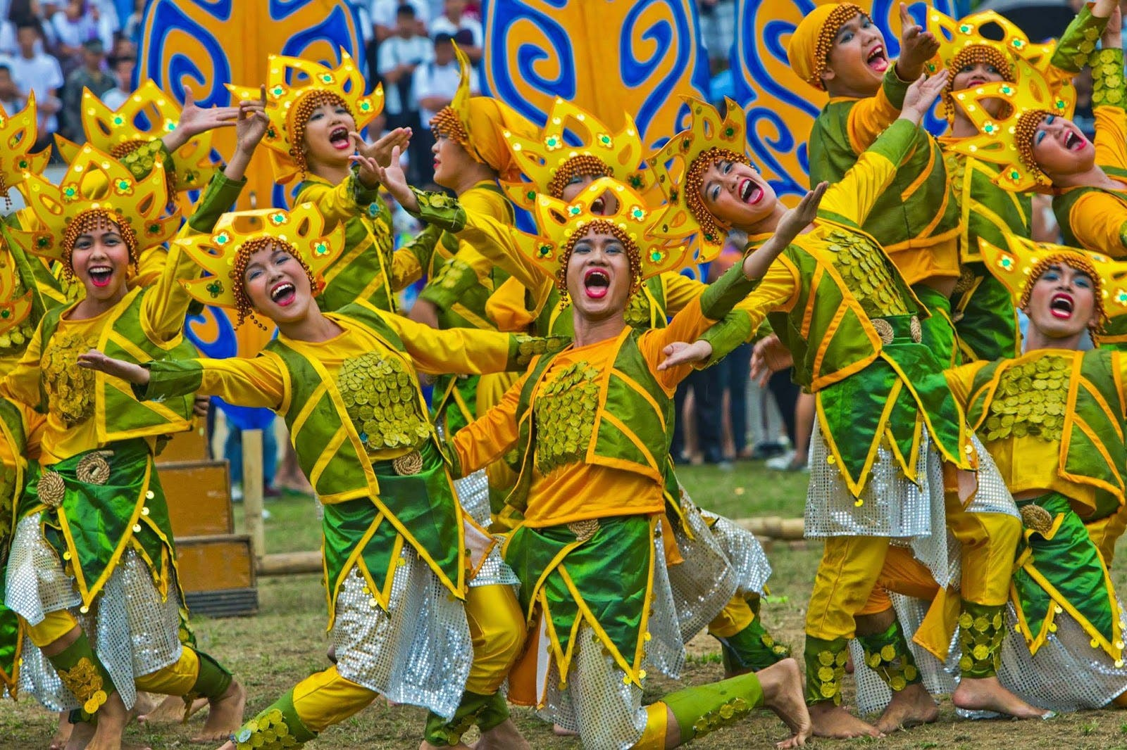 8 Things To Look Out For In Bohol S Sandugo Festival This