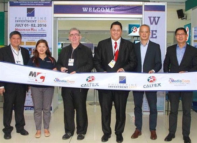 3rd Philippine Investment Expo and Conference 2016: Over 600 Local and International Investment Opportunities